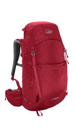 Lowe Alpine AirZone Quest 25 Rygsæk rød